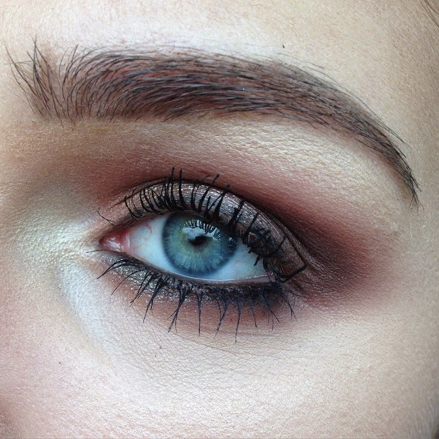 make up primavera 2015