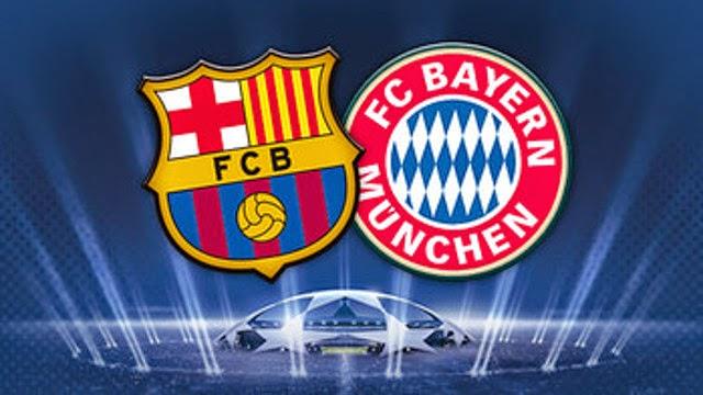 Talking points Barcelona 3 - 0 Bayern Munich