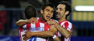 Los equipos españoles siguen mandado en Europa