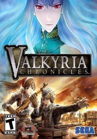 Valkyria_Chronicles_download