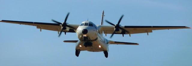 Senegal tertarik tambah pesawat CN 235