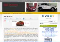 blog directory of Sales KIA Mobil Indonesia