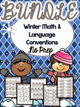 http://www.teacherspayteachers.com/Product/Winter-Math-Language-Conventions-BUNDLE-1637668