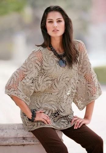 Son Moda Bayan Kazakları