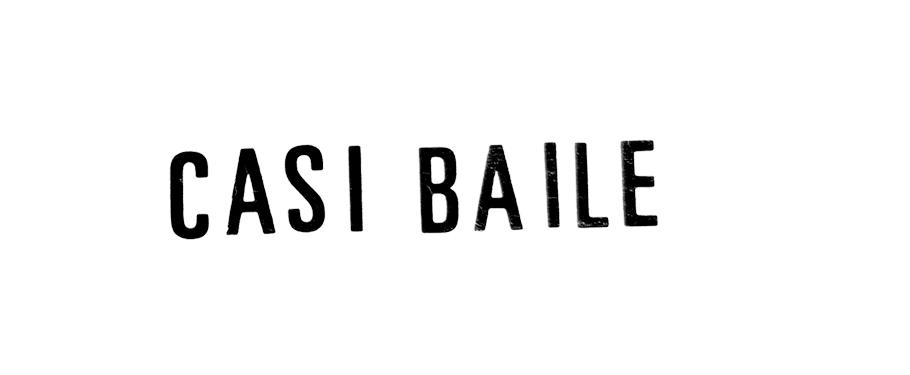 Casi Baile