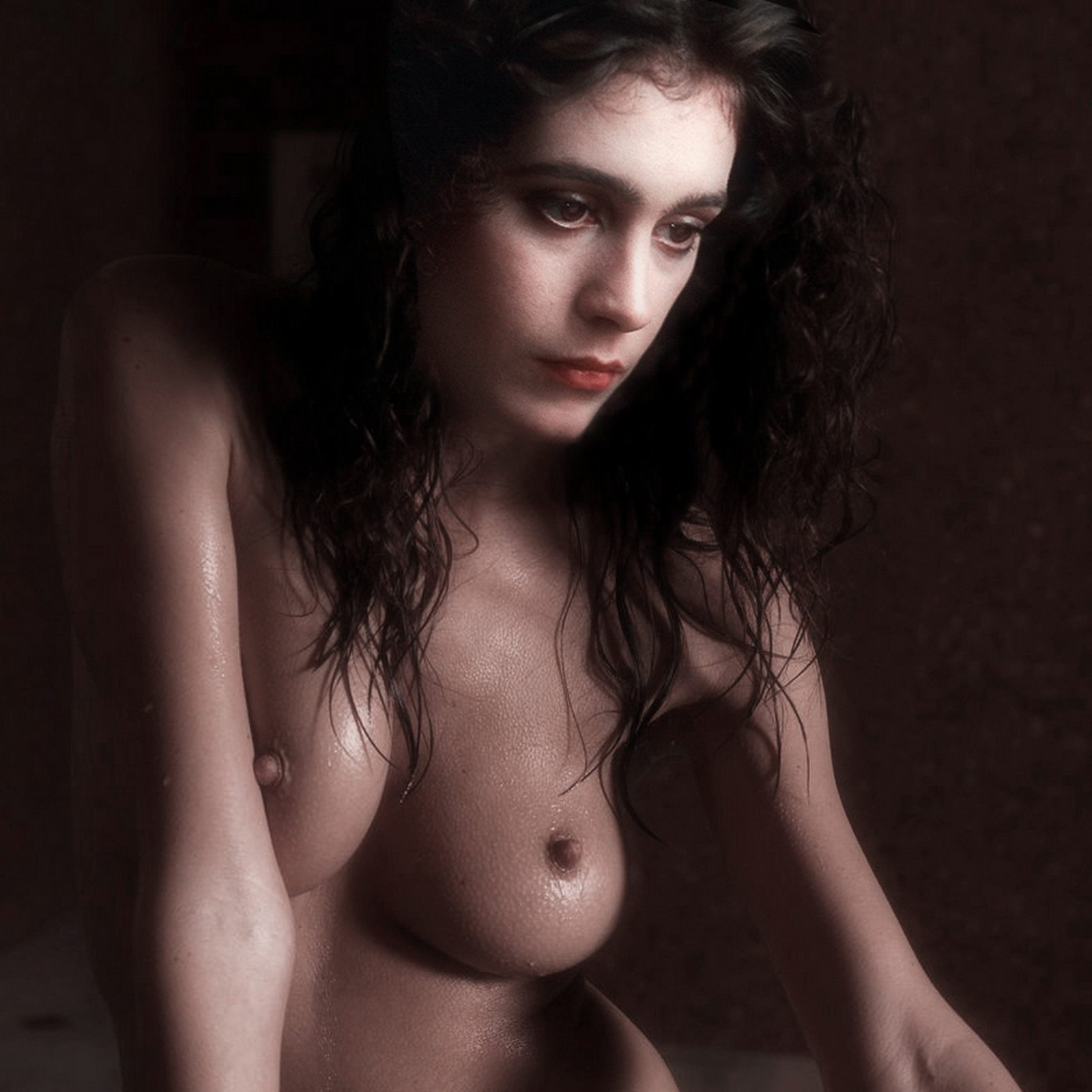sean young breasts leased weighing