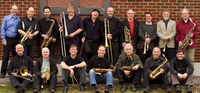 Westchester Jazz Orchestra