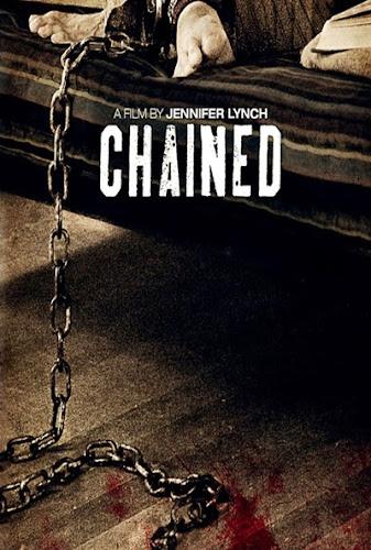 Chained (DVDRip Español Latino) (2012)