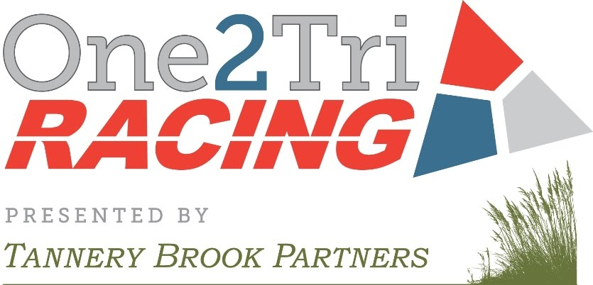 One2Tri Racing Presented by Tannery Brook Partners