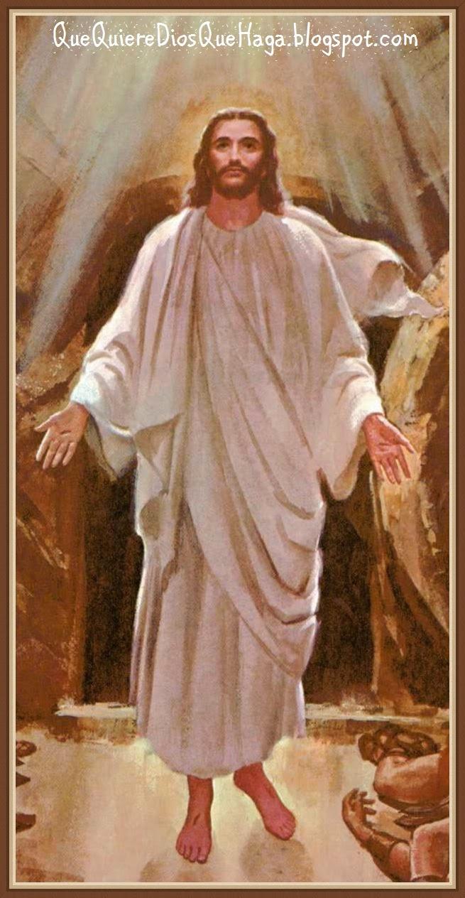 Misa de domingo de Pascua