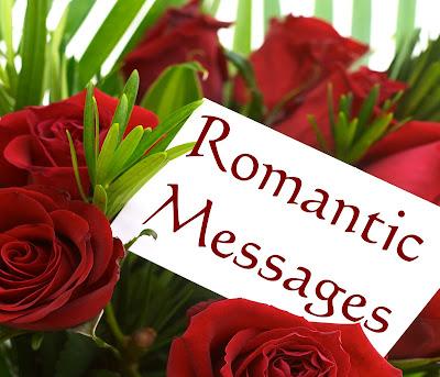 Sms Cinta Romantis 2012