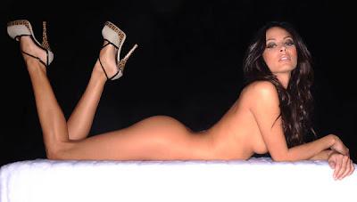 Kenda Perez Nude