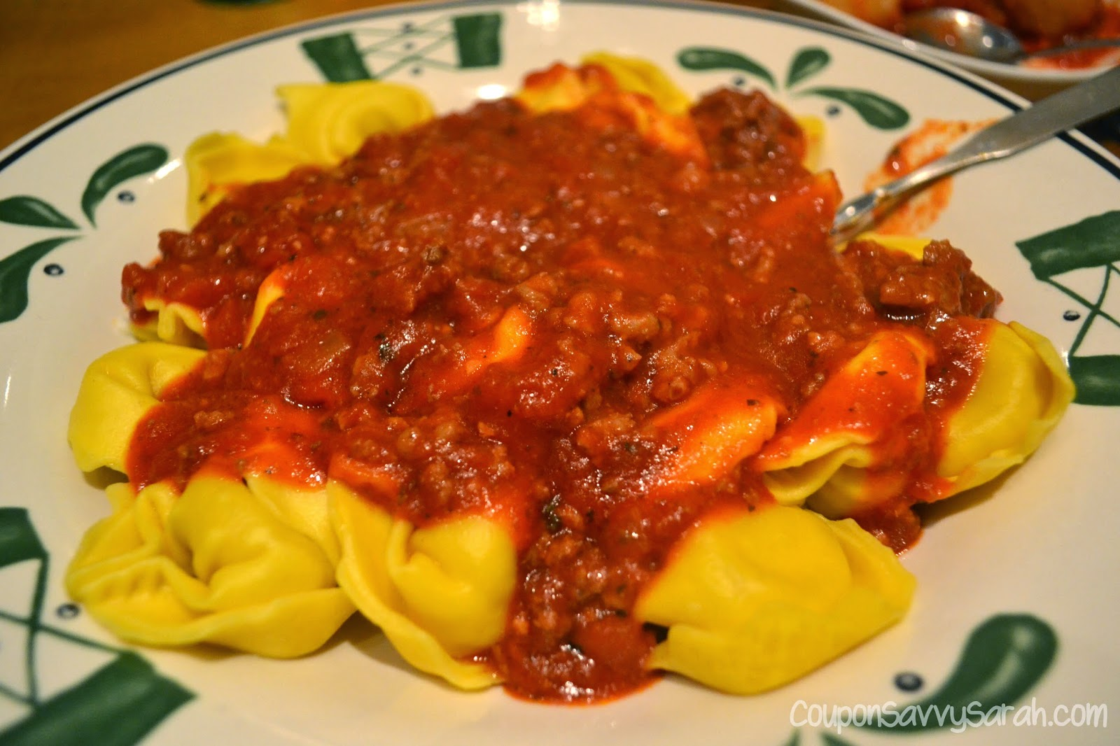 Coupon Savvy Sarah Olive Garden 39 S Four Course Festa Italiana Limited Time Only Starting At