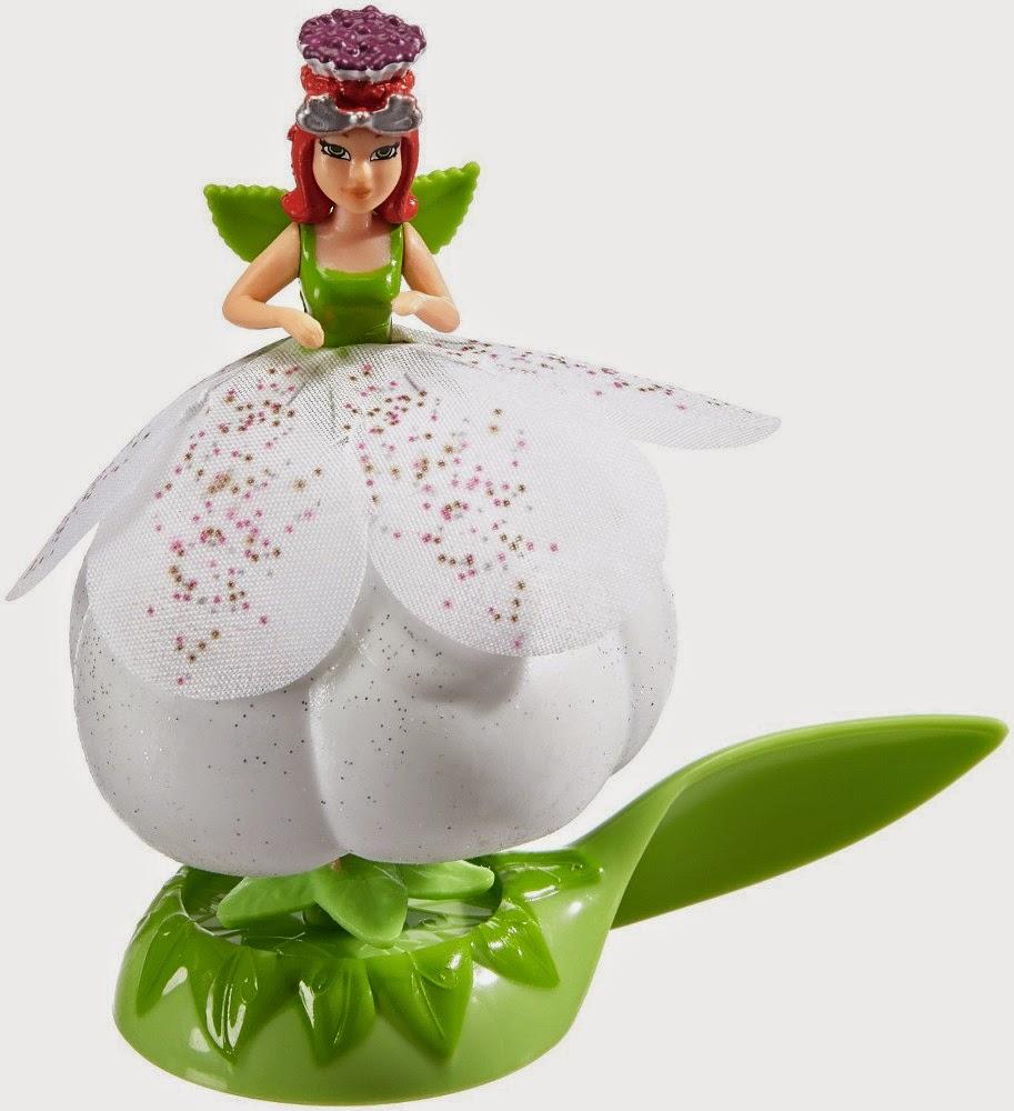 JUGUETES - FLOWEE  Loreene | Hada | Figura - Muñeco  Producto Oficial | Simba |A partir de 3 años