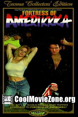 Fortress of Amerikkka: The Mercenaries (1989)