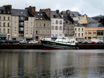 Harbourside, Cherbourg