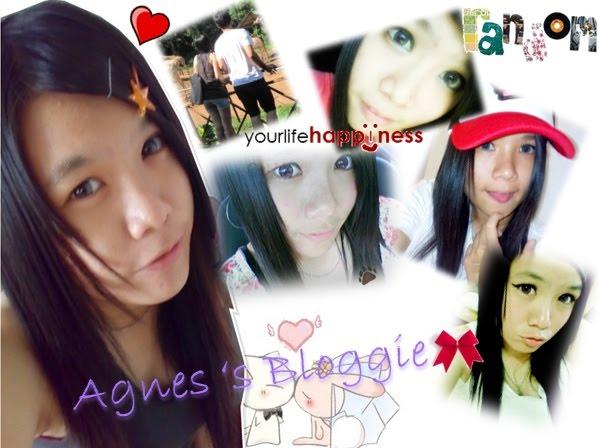 AgnesYam♥