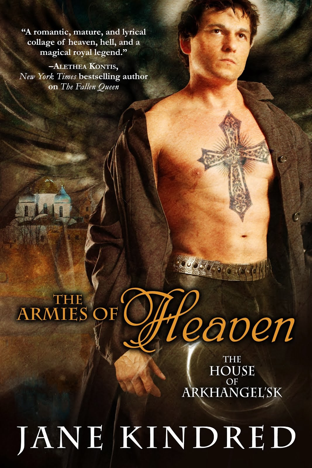 The Armies of Heaven