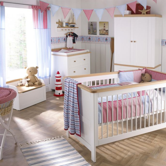 Before Choosing Babies Nursery Furniture For Infant Rooms Consider How Long  You Intend To Utilize This