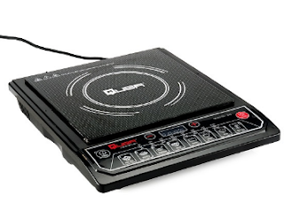 Groupon: BUy Quba Induction Cooktop At Rs. 699 only