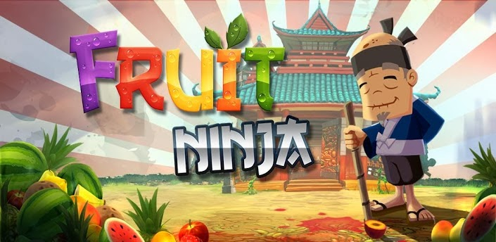 Fruit Ninja Apk Android v1.8.8
