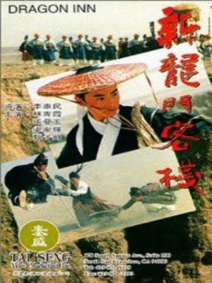Tân Long Môn Khách Sạn - Dragon Inn (1992)