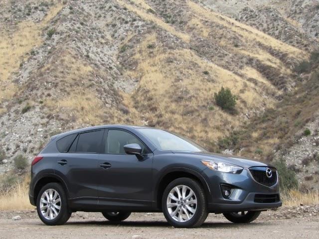 2013 Mazda CX 5   Review, 2013 Mazda Cx 5 Diesel, 2013