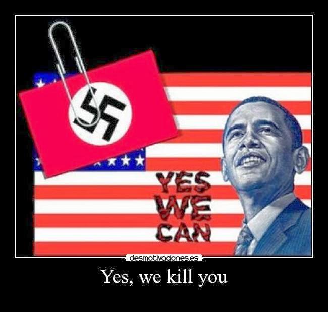 Bush y Obama La Era Del Terror TV2 DVDRip Xvid Mp3 Bandera_usa_nazi_2