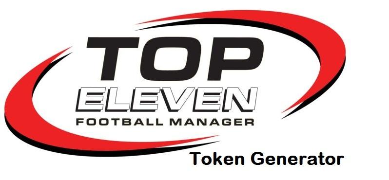 Top Eleven Token Generator