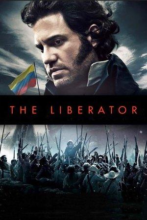 Poster Libertador 2013