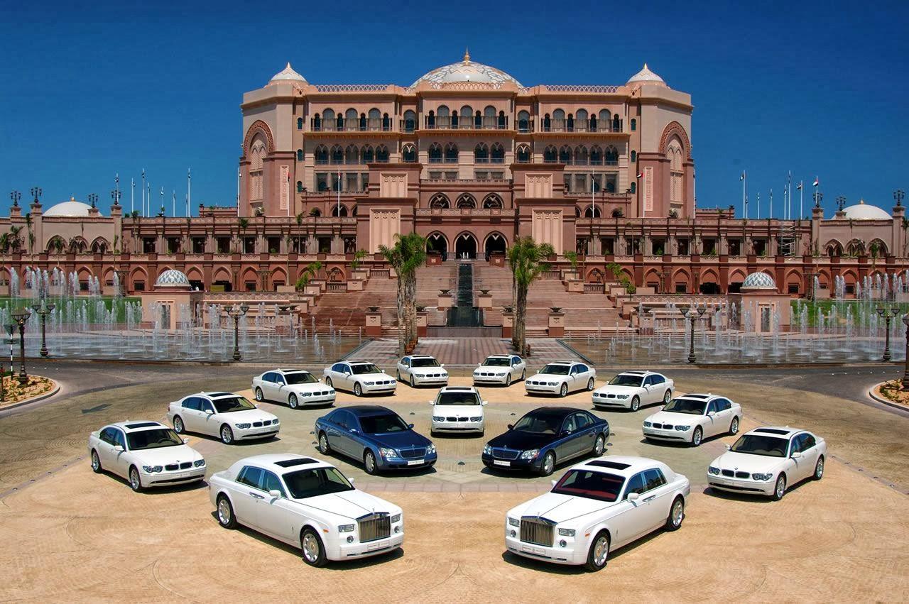Most Luxurious Hotel In Abu Dhabi