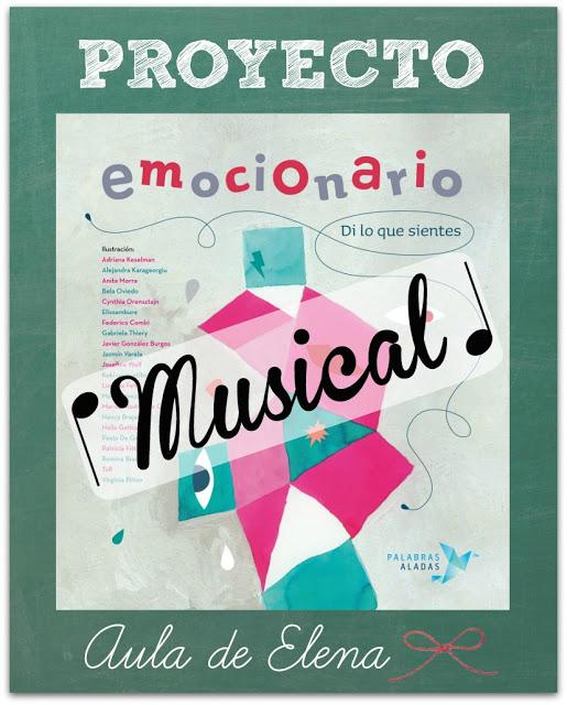 EMOCIONARIO MUSICAL