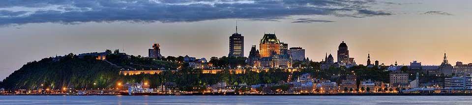 Disciples à Québec