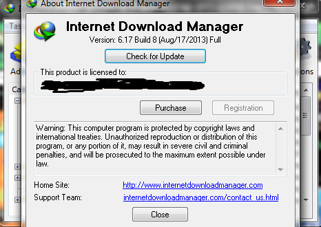 Tlcharger Internet Download Manager