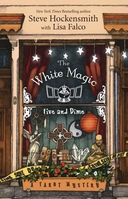 http://www.goodreads.com/book/show/18579805-the-white-magic-five-dime