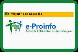 Plataforma e-Proinfo