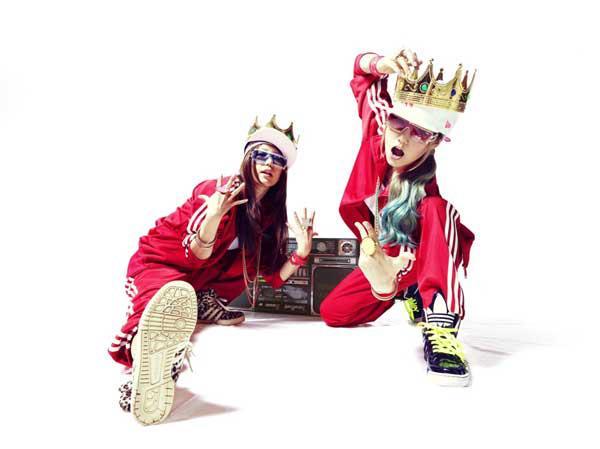 SCANDAL 13th Single Taiyou SCANDALOUS TomomiXMami obondobondo
