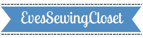 Eve's Sewing Closet