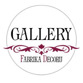 Галерея фабрики декору