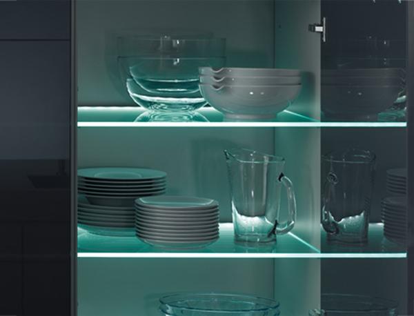 Desain Dapur Dari Kayu Oak By Wornedorf Kitchens