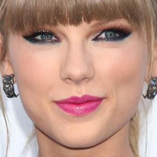 Taylor Swift Makyaj Yeni
