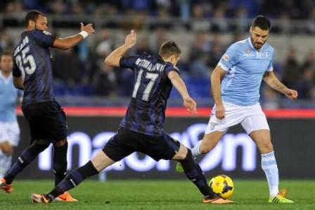 Inter Milan vs Lazio