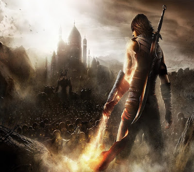 prince of persia hd wallpaper