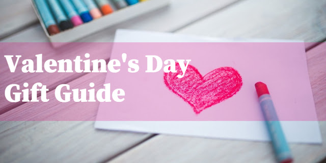 Valentine's Day: A gift guide