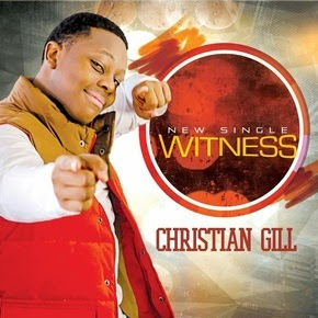 ***CHRISTIAN GILL*** WITNESS