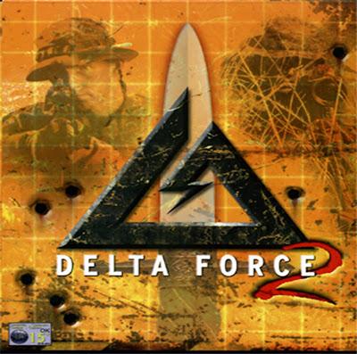 Delta Force 2