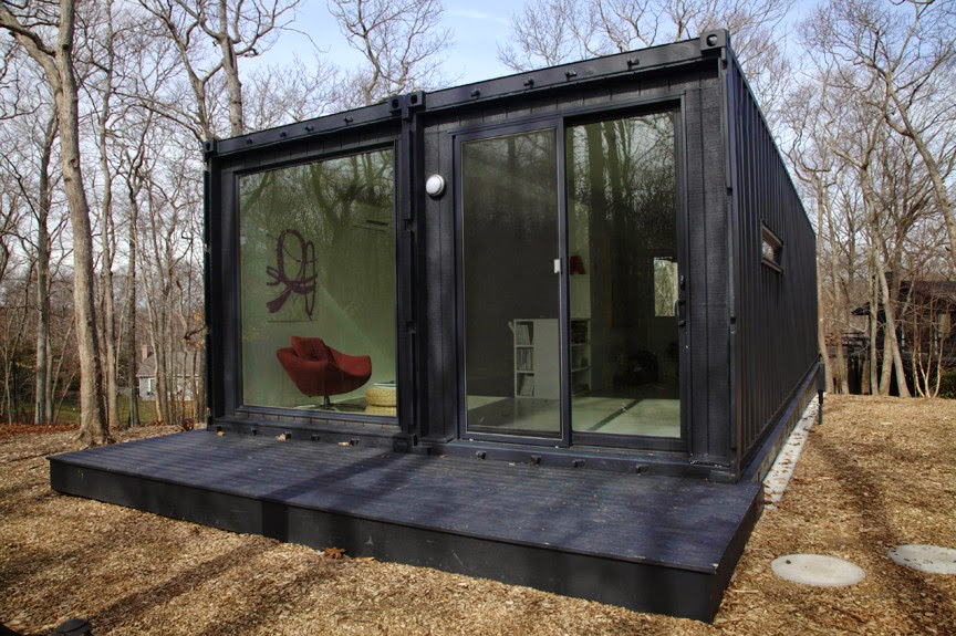 9.) You don't rob this house. Ever. - All You Need is Around $2000 to Begin Building One of These Epic Homes – Made From Recycled Shipping Containers!