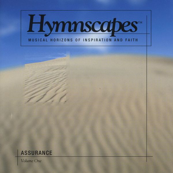 Hymnscapes-Vol 1-Assurance-