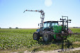 Tecnoma Xenis Sprayer