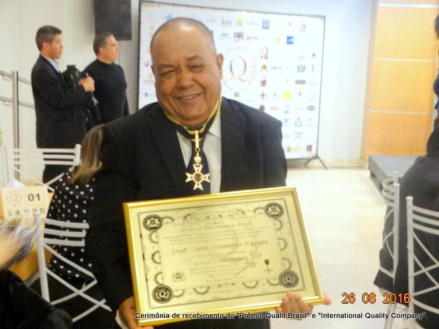 Comenda da Ordem do Mérito Internacional